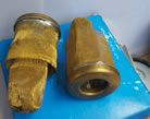 Fuel Filter Strainers
