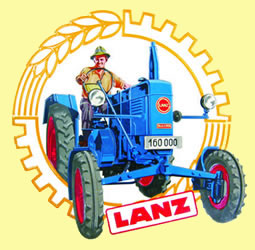 Peter's LANZ Spares